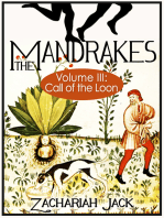 The Mandrakes, Volume III