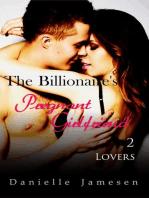 The Billionaire's Pregnant Girlfriend 2