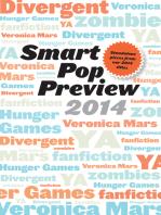 Smart Pop Preview 2014