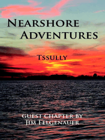Nearshore Adventures