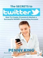 Twitter Marketing Business
