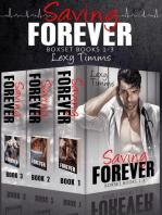 Saving Forever Boxset Books #1-3