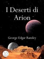 I Deserti di Arion