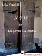 n&w in