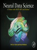 Neural Data Science
