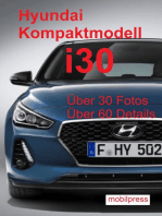 Automodelle / Hyundai Kompaktmodell i30