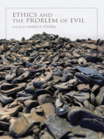Ethics and the Problem of Evil
