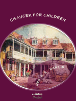 Chaucer for Children