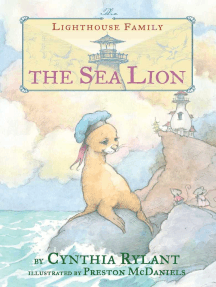 The Sea Lion