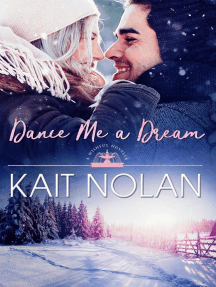 Dance Me A Dream: Wishful Romance, #7