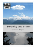 Serenity and Storm