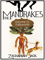 The Mandrakes, Volume IV