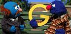 The STEM Superhero of Sesame Street