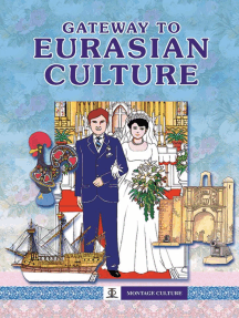 Gateway to Eurasian Culture: Montage Culture