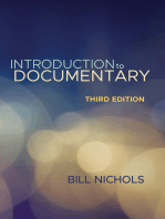Introduction to Documentary, Third Edition