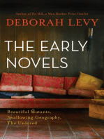 The Early Novels