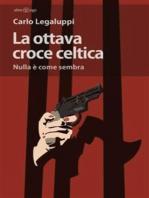 La ottava croce celtica