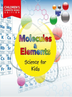 Molecules & Elements
