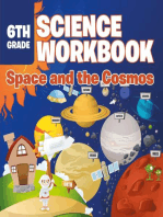 6th Grade Science Workbook