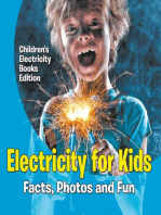 Electricity for Kids