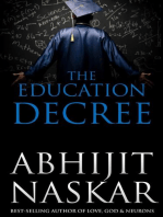 The Education Decree