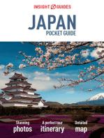 Insight Guides Pocket Japan (Travel Guide eBook)