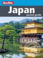 Berlitz Pocket Guide Japan (Travel Guide eBook)