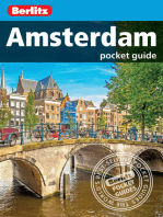 Berlitz Pocket Guide Amsterdam (Travel Guide eBook)