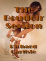 The Boudoir Session