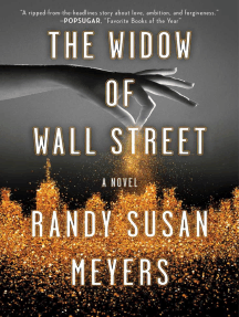 The Widow of Wall Street: A Novel