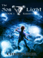 The Son of Light Book 1