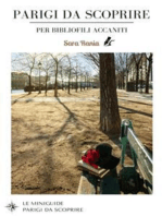 Parigi da Scoprire per bibliofili accaniti