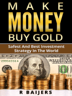 Make money buy gold