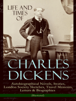 Life and Times of Charles Dickens