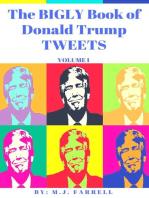 The Bigly Book of Donald Trump Tweets