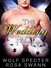 The Wedding Pact: The Baby Pact Trilogy, #2