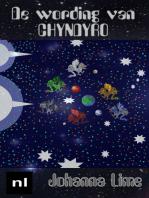 De wording van Chyndyro
