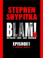 BLAM! Episode I