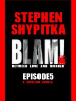 BLAM! Episode V