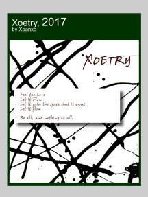 Xoetry,2017