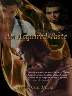 An Acquired Taste