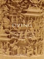 Naja Li's Guide to Dying