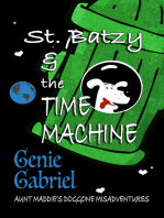 St. Batzy and the Time Machine
