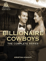 Billionaire Cowboys