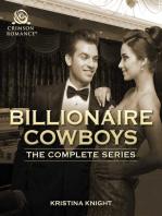 Billionaire Cowboys