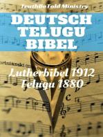 Deutsche Telugu Bibel