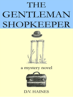 The Gentleman Shopkeeper