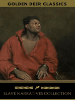 Slave Narratives Collection (Golden Deer Classics)
