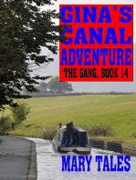 Gina's Canal Adventure