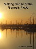 Making Sense of the Genesis Flood